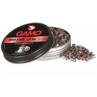 Balines Gamo Red Fire 4.5 mm