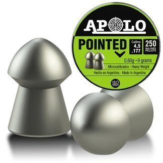 Balines Apolo Pointed 5.5 mm