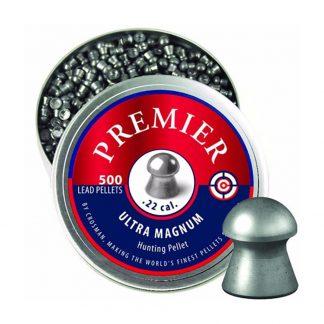 Balines Crosman Premier Ultra Magnum