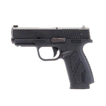 Pistola Bersa 9mm BP9CC