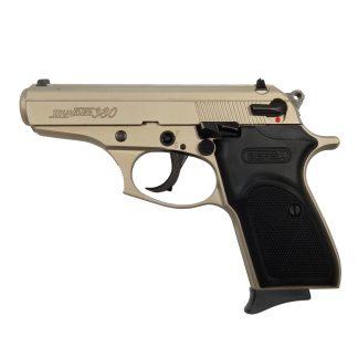 Pistola Bersa Thunder 380 Niquelada