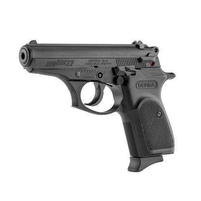 Pistola Bersa Thunder 22 Pavón