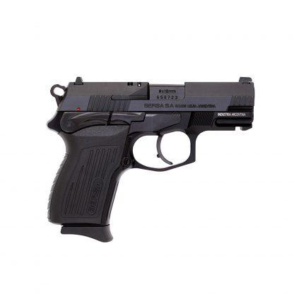 Pistola Bersa TPR9C Pavón