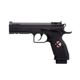 Pistola Glock 9mm 17