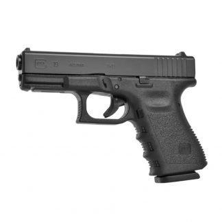 Pistola Glock 9mm 19 Gen 3
