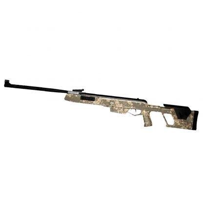 Rifle Aire Comprimido Apolo AP N1000 5.5 Nitro Pistón