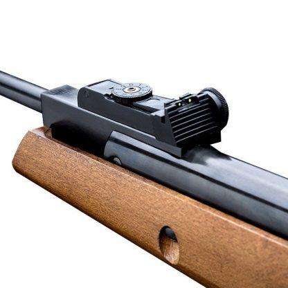 Rifle de Aire Comprimido Nux Modelo 1250 Nitro Pistón