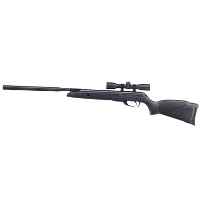 Rifle Aire Comprimido Gamo Wildcat Whisper IGT con Mira 4x32