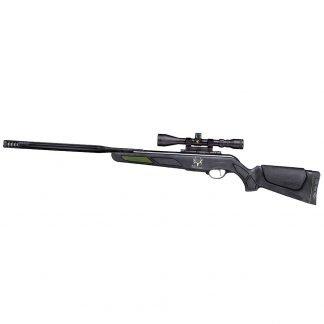 Rifle Aire Comprimido Gamo Bone Collector Maxxim IGT con Mira 3-9x40