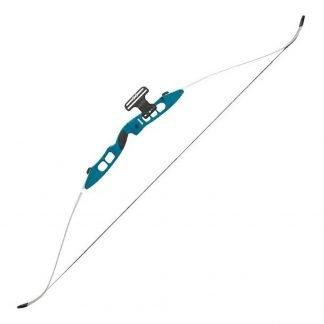 Arco Recurvo Ek Archery Take Down Blue
