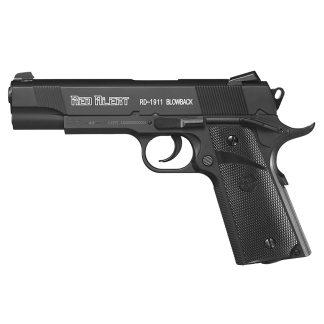 Pistola CO2 Gamo Blowback Red Alert RD-1911