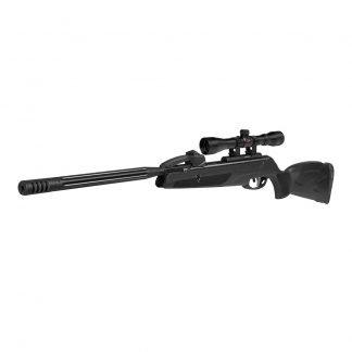 Rifle Aire Comprimido Gamo Replay 10 Resortero con Mira 4x32
