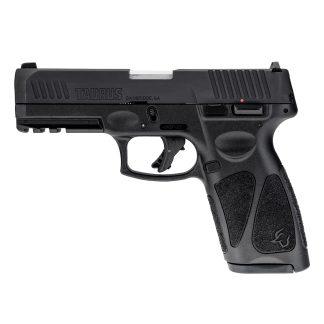 Pistola Taurus 9mm G3