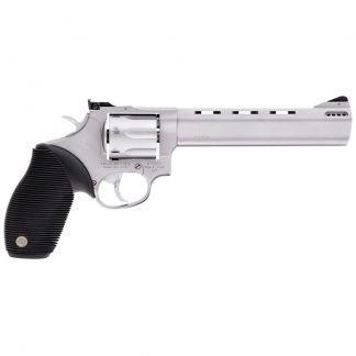 Revólver Taurus 627 Cal. 357 Magnum