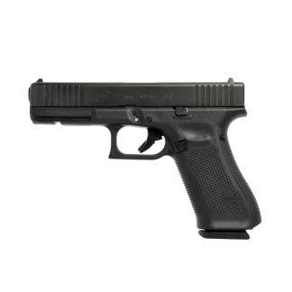 Pistola Glock 9mm 17 Gen5
