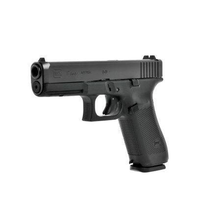 Pistola Glock 17 Gen 5