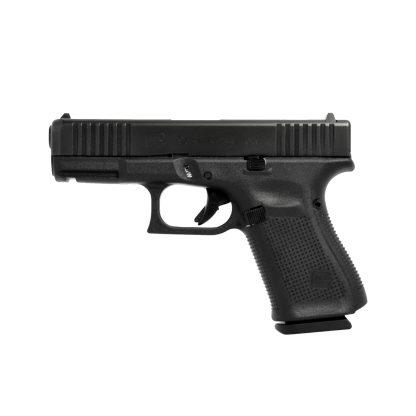 Pistola Glock 9mm 19 Gen5