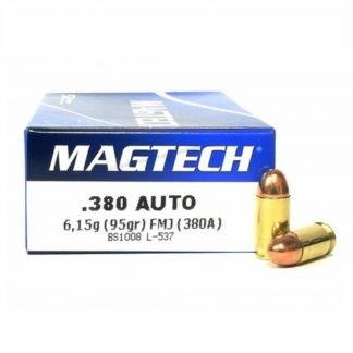 Balas Magtech 380mm