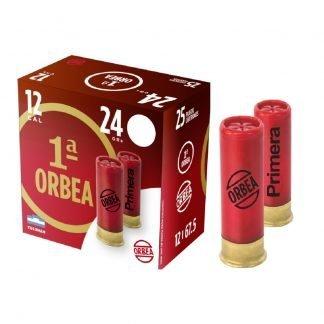 Cartuchos Orbea Cal 12