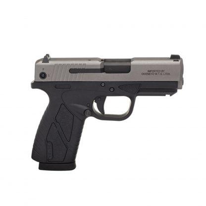 Pistola Bersa BP380CC Duotono