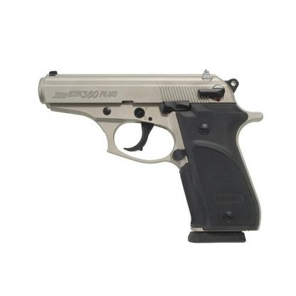 Pistola Bersa Thunder 380 Plus Niquelada