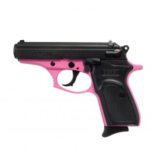 Pistola Bersa Thunder 380 Pink Frame