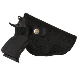 Funda Pistolera Suri Apta Bersa TPR9 - Glock 17/22 - Taurus PT917