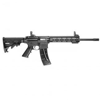 Carabina 22 LR Smith & Wesson M&P 15-22