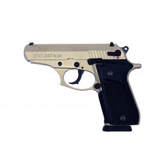 Pistola Bersa TPR380 Plus Niquelada