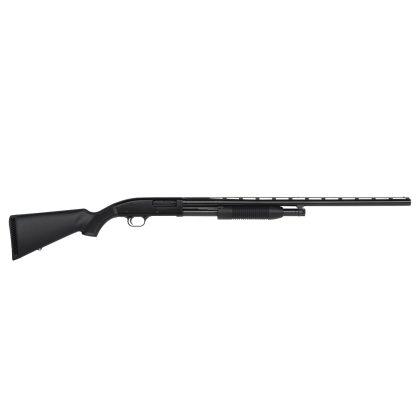 Escopeta de Repetición Maverick 88 Cal. 12 Cañón Largo