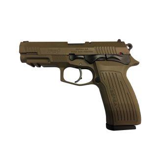 Pistola Bersa TPR9 Cerakote