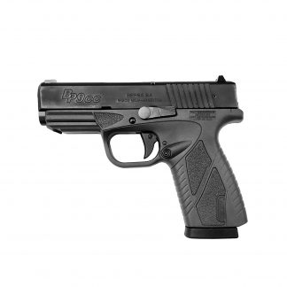 Pistola Bersa 9mm BP9CC Grey