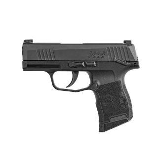 Pistola Sig Sauer 9mm P365 con Seguro BXR3-MS