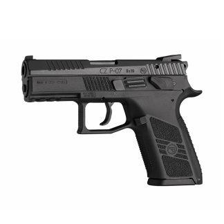 Pistola 9mm CZ P07