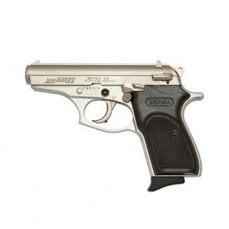 Pistola Bersa Thunder 22 Niquelada