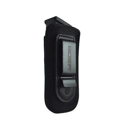 Rifle Aire Comprimido Bam B19-18  Resorte
