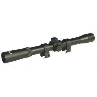 Mira Telescópica Riflescope 4x20