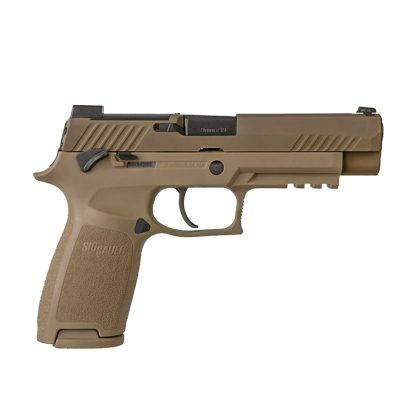 Pistola Sig Sauer P320 M17-MS