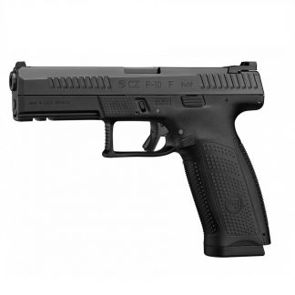 Pistola 9 mm CZ P10F