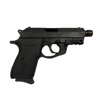 Pistola Bersa TPR380X