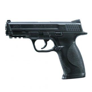 Pistola CO2 Smith & Wesson Calibre 4.5