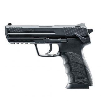 Pistola CO2 Heckler & Koch HK45 Calibre 4.5