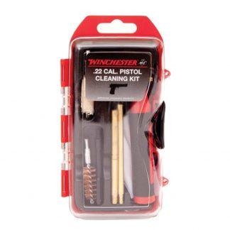 Kit Winchester para Limpieza Pistola Cal 22