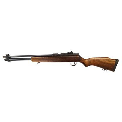 Rifle CO2 Shark Cal 5.5