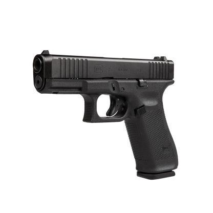 Pistola Glock G45 Gen 5 Calibre 9 mm