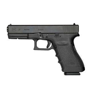 Pistola Glock 21 Gen 3
