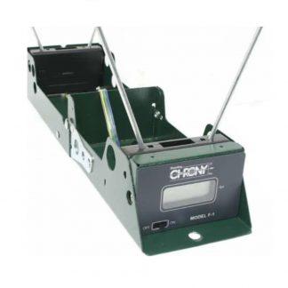 Cronógrafo Chrony F1 Medidor de Velocidad Proyectiles