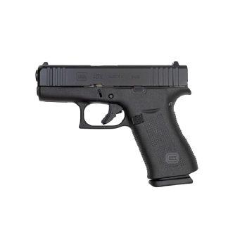 Pistola Glock 43X Gen 5