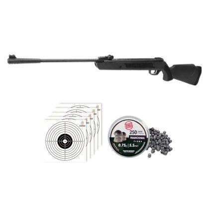 Rifle Aire Comprimido Nux LB600