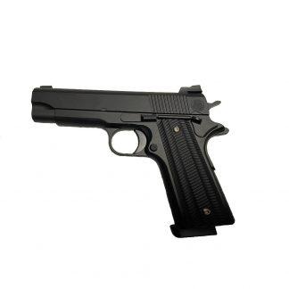 Pistola CO2 Golden Hawk Metal Pistol Cal 6mm